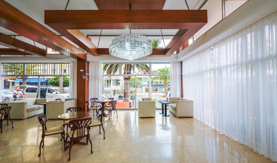 HOTEL CHECKIN CONCORDIA PLAYA Puerto de la Cruz