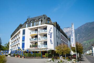 CITY HOTEL Brunnen