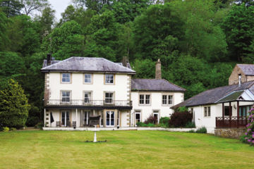 LOVELADY SHIELD COUNTRY HOUSE HOTEL Alston