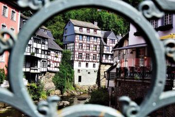 LAND-GUT-HOTEL ZUM ALTEN FORSTHAUS Hürtgenwald