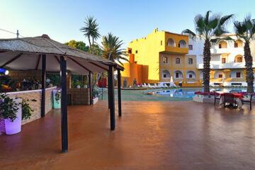 HOTEL AKRABELLO Agrigento
