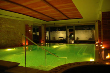 HOTEL ARGENTINA Fiuggi