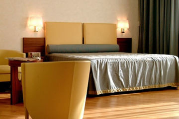 SOLOFRA PALACE HOTEL Solofra