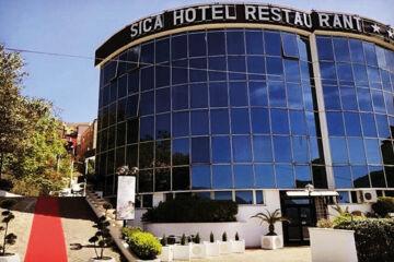 HOTEL SICA Montecorvino Rovella
