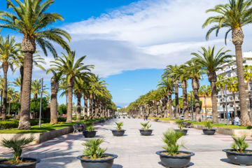 CALIFORNIA GARDEN Salou