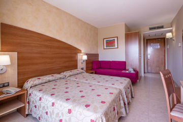 HOTEL CALIFORNIA PALACE Salou