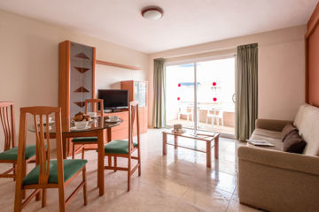 CALIFORNIA APARTAMENTOS Salou