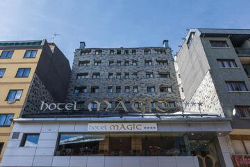 HOTEL MAGIC PAS Pas de la Casa