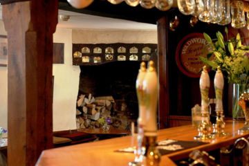 THE KING'S HEAD INN Blendington