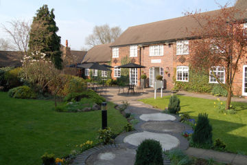 MARNSTON FARM HOTEL Sutton Coldfield