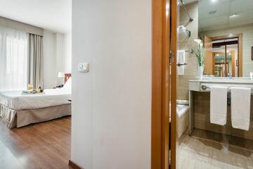 AVENIDA HOTEL Almeria