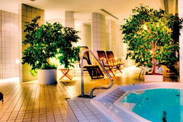 ATLANTA HOTEL INTERNATIONAL LEIPZIG Leipzig