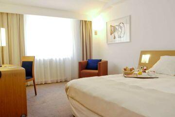HOTEL NOVOTEL ANDORRA Andorra la Vella
