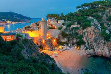 HOTEL GHT NEPTUNO Tossa de Mar