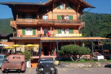 POST HOTEL VISTA Zweisimmen