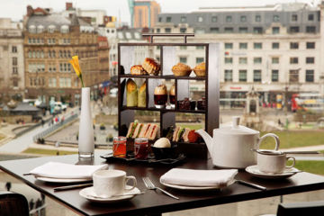 MERCURE MANCHESTER PICCADILLY HOTEL Manchester