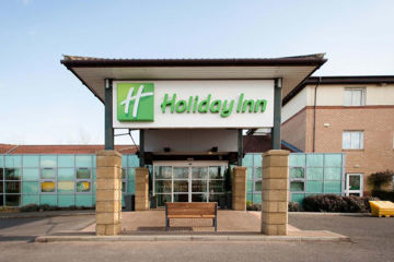 HOLIDAY INN DARLINGTON NORHT Darlington