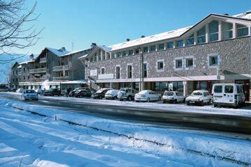 LE CLOS CERDAN / EAU DE FORME Mont-Louis