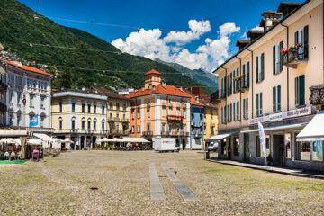 HOTEL DELL' ANGELO Locarno