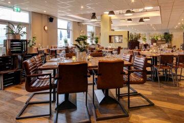 FLETCHER HOTEL RESTAURANT TEUGEL UDEN-VEGHEL Uden