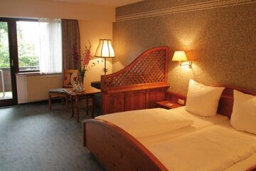 HOTEL BÜCHNER (GARNI) Bad König