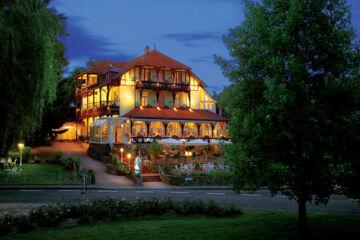 PARK HOTEL BAD SALZIG Boppard