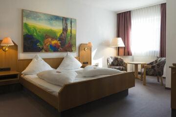 HOTEL GASTHOF ZUM STORCH Schlüsselfeld