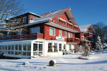 VITAL - HOTEL SONNENECK Braunlage
