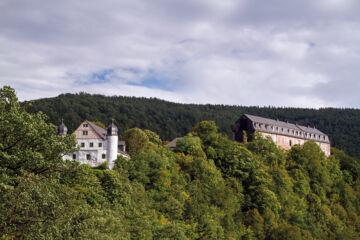 BERGHOTEL MELLENBACH Mellenbach