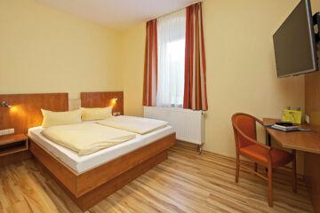 HOTEL REICHSKRONE Heidenau