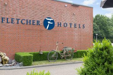 FLETCHER HOTEL-RESTAURANT ZEVENBERGEN-MOERDIJK Zevenbergen