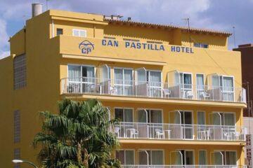 HOTEL AMIC CAN PASTILLA Can Pastilla
