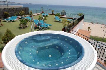 HOTEL REIMAR Sant Antoni de Calonge