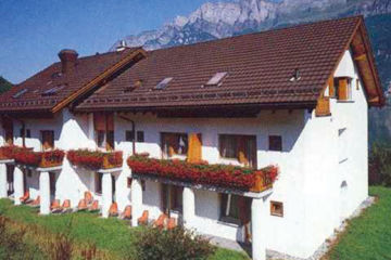 HOTEL SCHIFFAHRT (GARNI) Mols