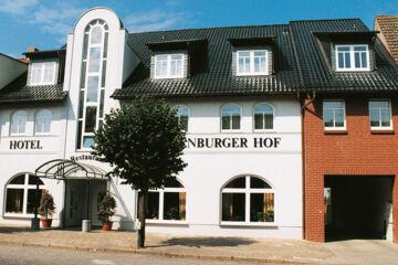 HOTEL & RESTAURANT MECKLENBURGER HOF Brüel