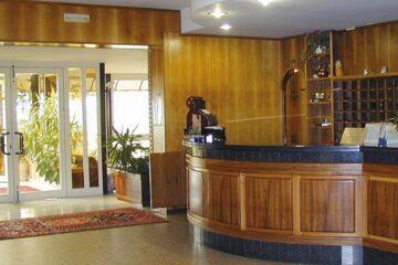 HOTEL IL GABBIANO Passignano Sul Trasimeno (PG)