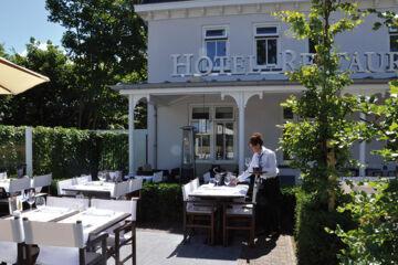 FLECHTER HOTEL-RESTAURANT DUINZICHT Ouddorp