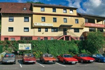 HOTEL GASTHOF ZUR KRONE Oberzent