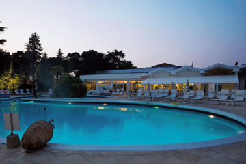 HOTEL MIONI ROYAL Montegrotto Terme (PD)
