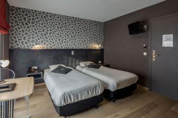 NEW HOTEL DE LIVES Namur