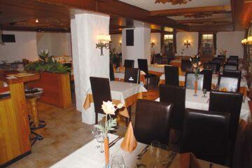 HOTEL EUROPA Saas Fee