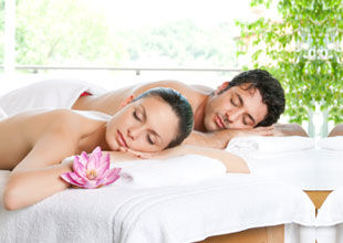 Relax and take a SPA-break!